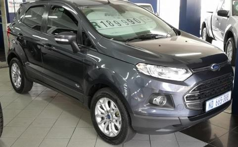 Ford Ecosport Cars For Sale In Durban Autotrader
