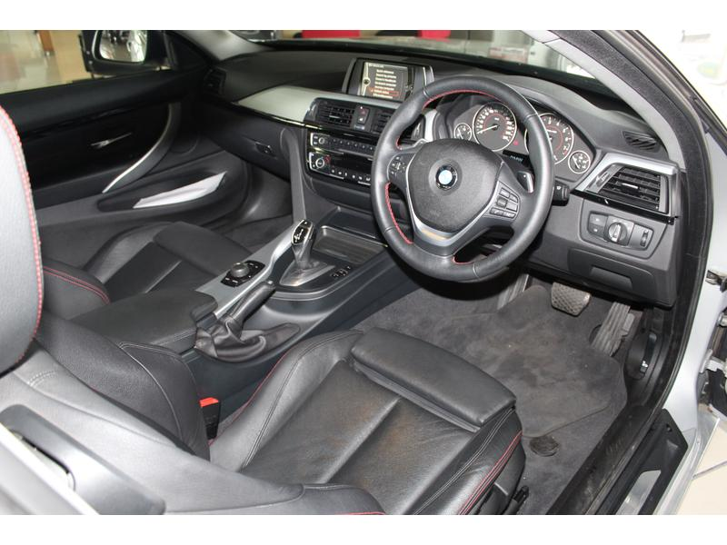2014 BMW 4 Series 428i Coupe Modern Auto- Picture 3