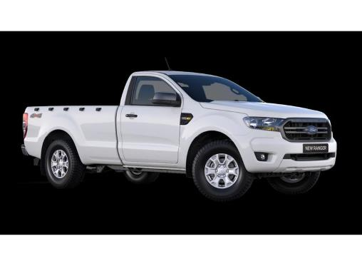 Ford Ranger Single Cabs For Sale In Gauteng Autotrader