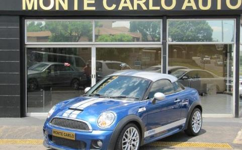 Mini Coupe Cars For Sale In South Africa Autotrader
