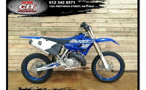 Yamaha Bikes For Sale In Pretoria Autotrader