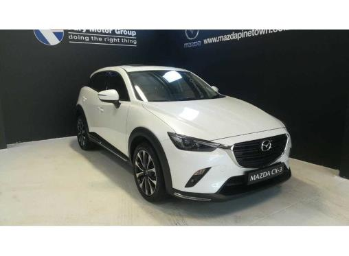 Mazda For Sale >> Mazda Cx 3 Cars For Sale In South Africa Autotrader