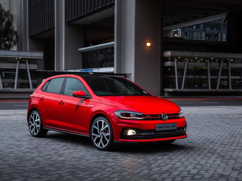 The three biggest issues with the new Volkswagen Polo GTI - Expert