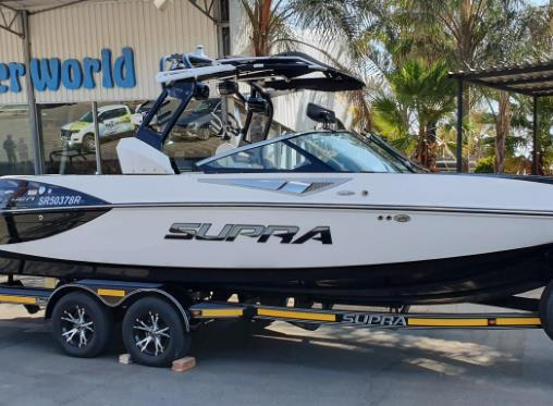 Supra Boats For Sale >> Supra Boats For Sale In Gauteng Autotrader