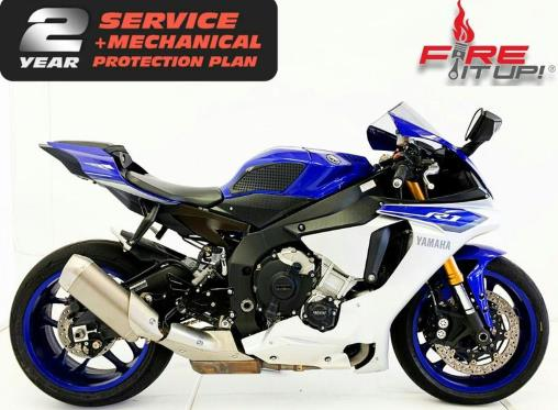 Yamaha yzf bikes for sale in South Africa - AutoTrader