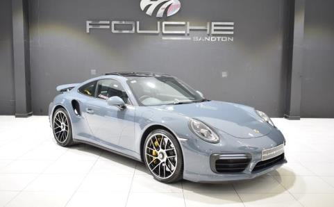 Porsche 911 Cars For Sale In South Africa Autotrader
