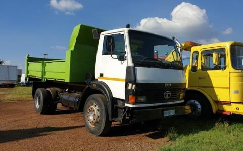 Tata 1518 Trucks For Sale In South Africa Autotrader
