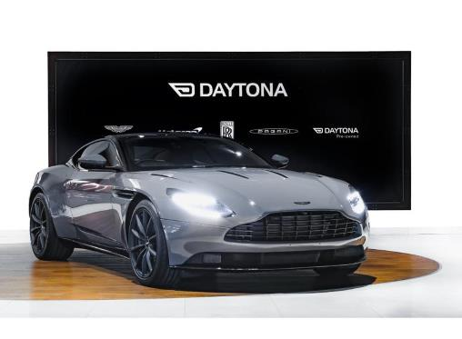 Aston Martin Db11 Cars For Sale In South Africa Autotrader