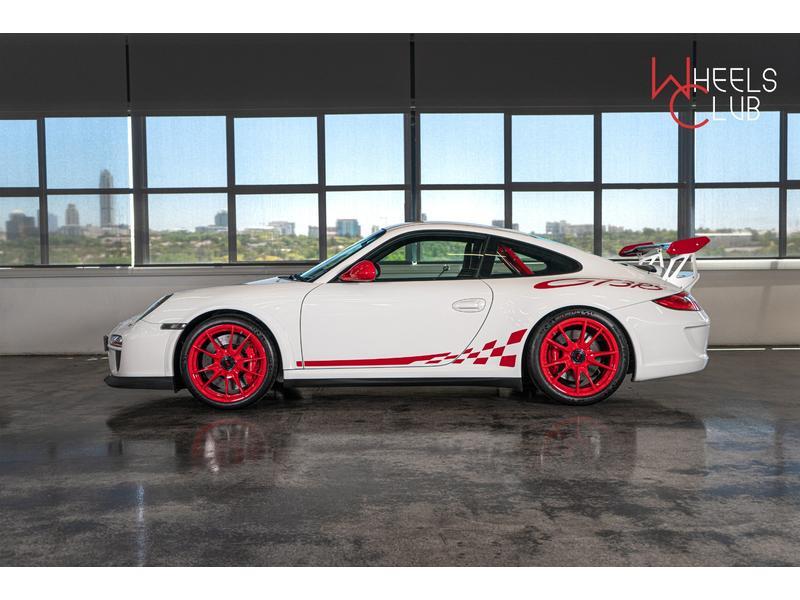 Porsche 911 Gt3 Rs For Sale In Sandton Id 25261974 Autotrader