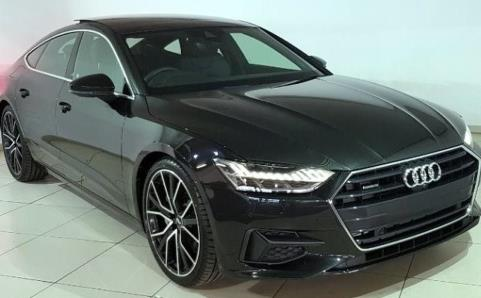 Audi A7 Sportback cars for sale in South Africa - AutoTrader