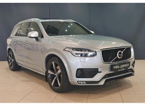 Volvo Xc90 Commercial >> Volvo Xc90 Cars For Sale In Ballito Commercial District