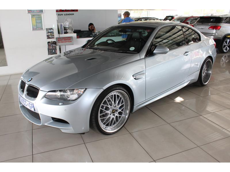 2012 BMW M3 M3 Coupe Auto- Picture 2