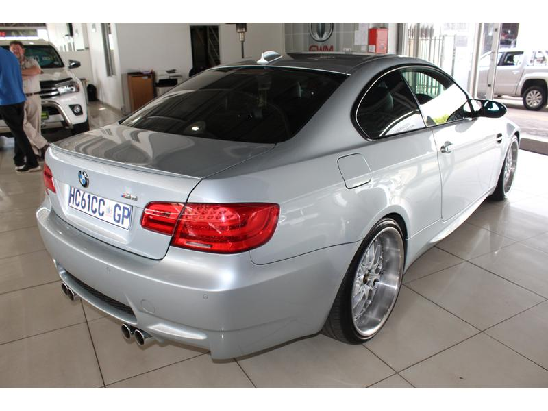 2012 BMW M3 M3 Coupe Auto- Picture 4