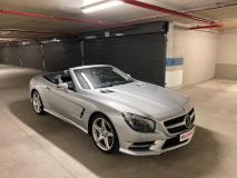 Mercedes Benz Cabriolets For Sale In South Africa Autotrader