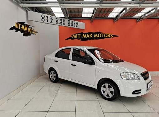 Chevrolet Aveo Cars For Sale In Gauteng Autotrader