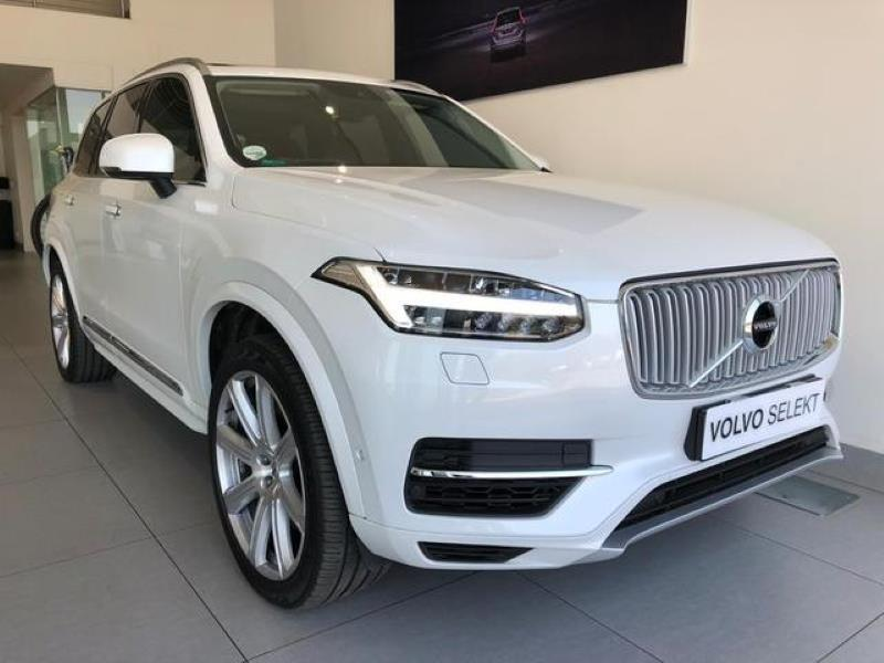 2017 Volvo Xc90 T8 Twin Engine Awd Inscription For