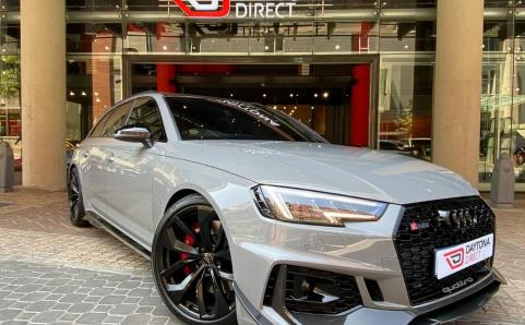 Audi Rs4 Cars For Sale In South Africa Autotrader