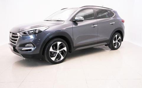Hyundai tucson 2020 price south africa