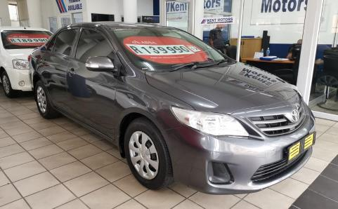 Toyota Cars For Sale In Durban Central Autotrader