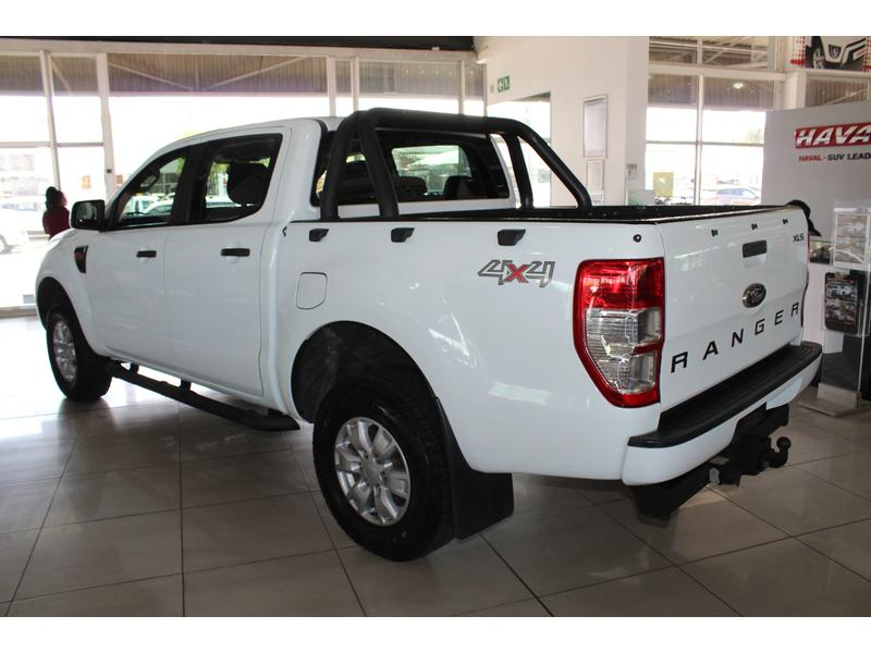 2015 Ford Ranger 2.2TDCi Double Cab 4x4 XLS- Picture 3