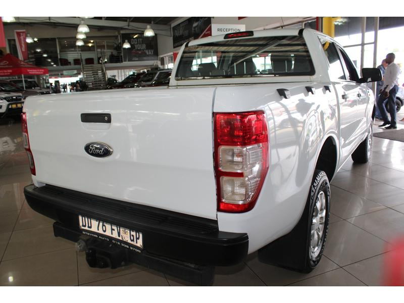 2014 Ford Ranger 2.2TDCi Double Cab Hi-Rider XL- Picture 3