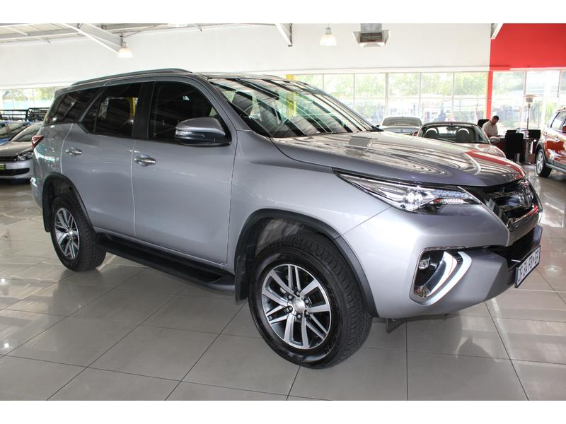 2019 Toyota Fortuner 2.8GD-6 4x4 Auto- Picture 1