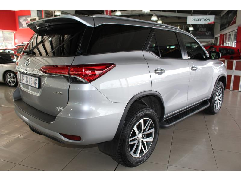 2019 Toyota Fortuner 2.8GD-6 4x4 Auto- Picture 2