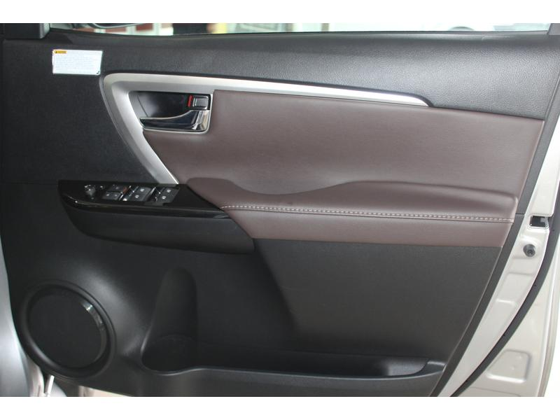 2019 Toyota Fortuner 2.8GD-6 4x4 Auto- Picture 4