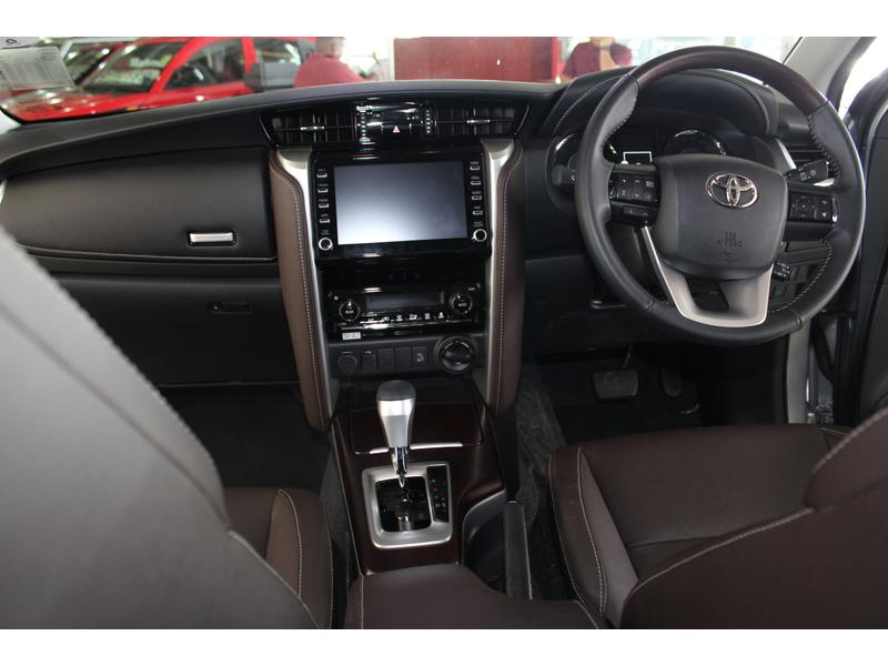 2019 Toyota Fortuner 2.8GD-6 4x4 Auto- Picture 7