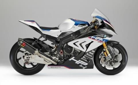 Bmw Hp4 Bikes For Sale In South Africa Autotrader