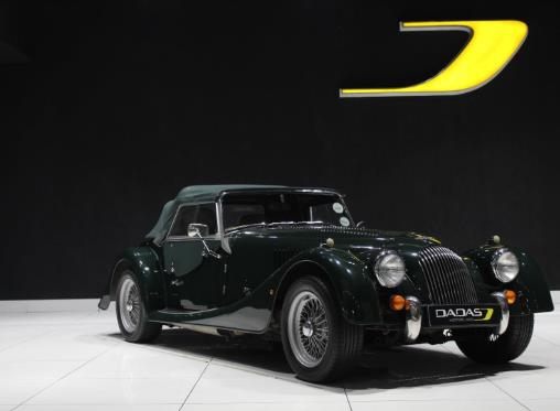Morgan Cars For Sale In South Africa Autotrader
