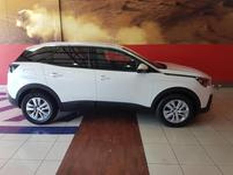 2020 Peugeot 3008 1.6 Thp Active At