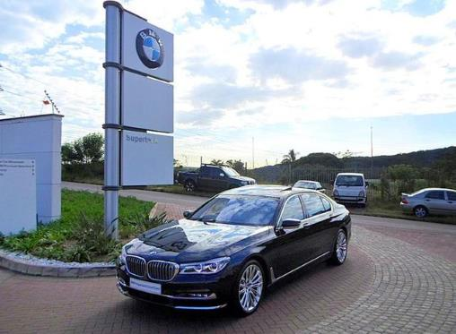 BMW 7 Series cars for sale in South Africa - AutoTrader