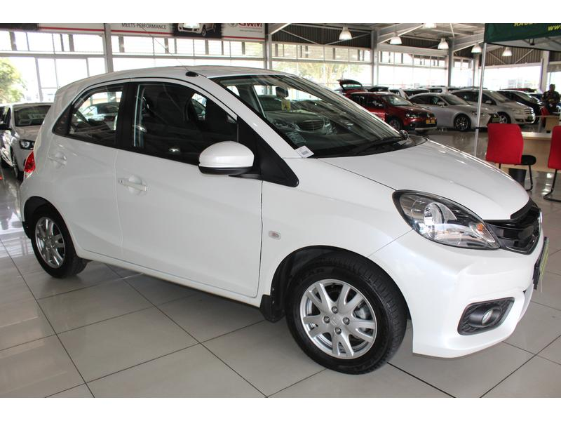 2019 Honda Brio Hatch 1.2 Comfort- Picture 1