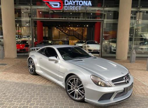 Mercedes Benz Cars For Sale In South Africa Autotrader