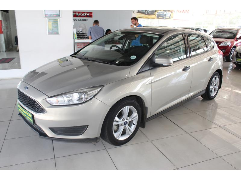 2016 Ford Focus Hatch 1.0T Ambiente- Picture 2