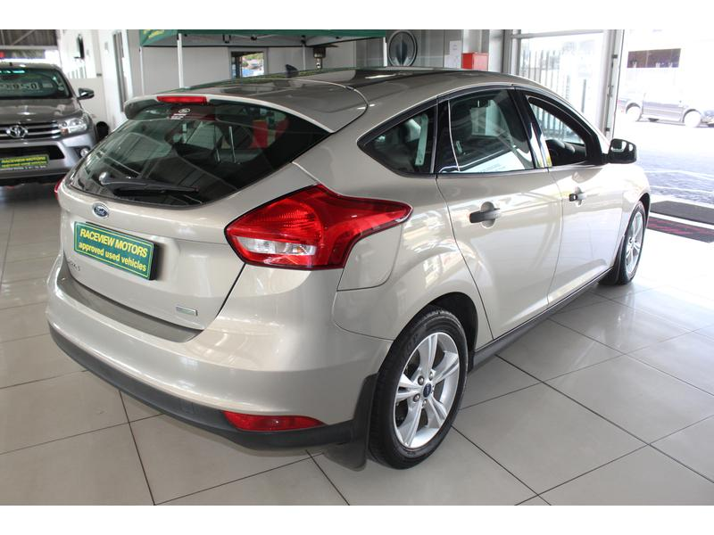 2016 Ford Focus Hatch 1.0T Ambiente- Picture 4