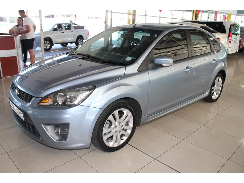 2010 Ford Focus 1.8 5-Door Si- Picture 7