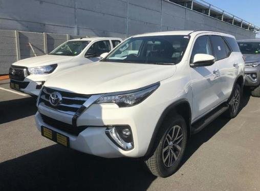 Used Toyota For Sale >> Toyota Fortuner Cars For Sale In Western Cape Autotrader