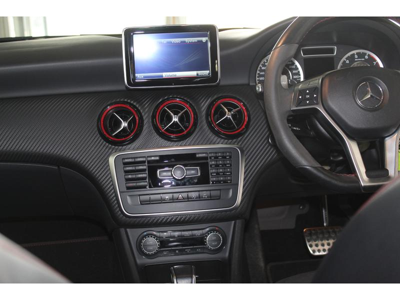 2015 Mercedes-Benz A-Class A45 AMG 4Matic Edition 1- Picture 7