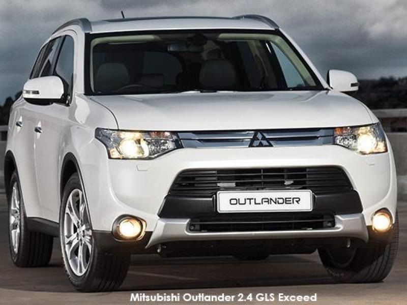 More premium feel for 2015 Mitsubishi Outlander - Motoring