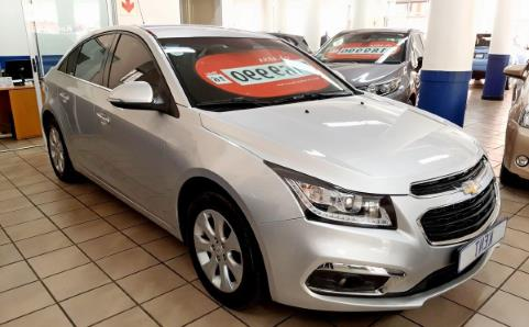 Chevrolet Cruze Cars For Sale In Durban Autotrader