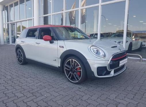Mini Clubman Jcw Cars For Sale In Bellville Autotrader