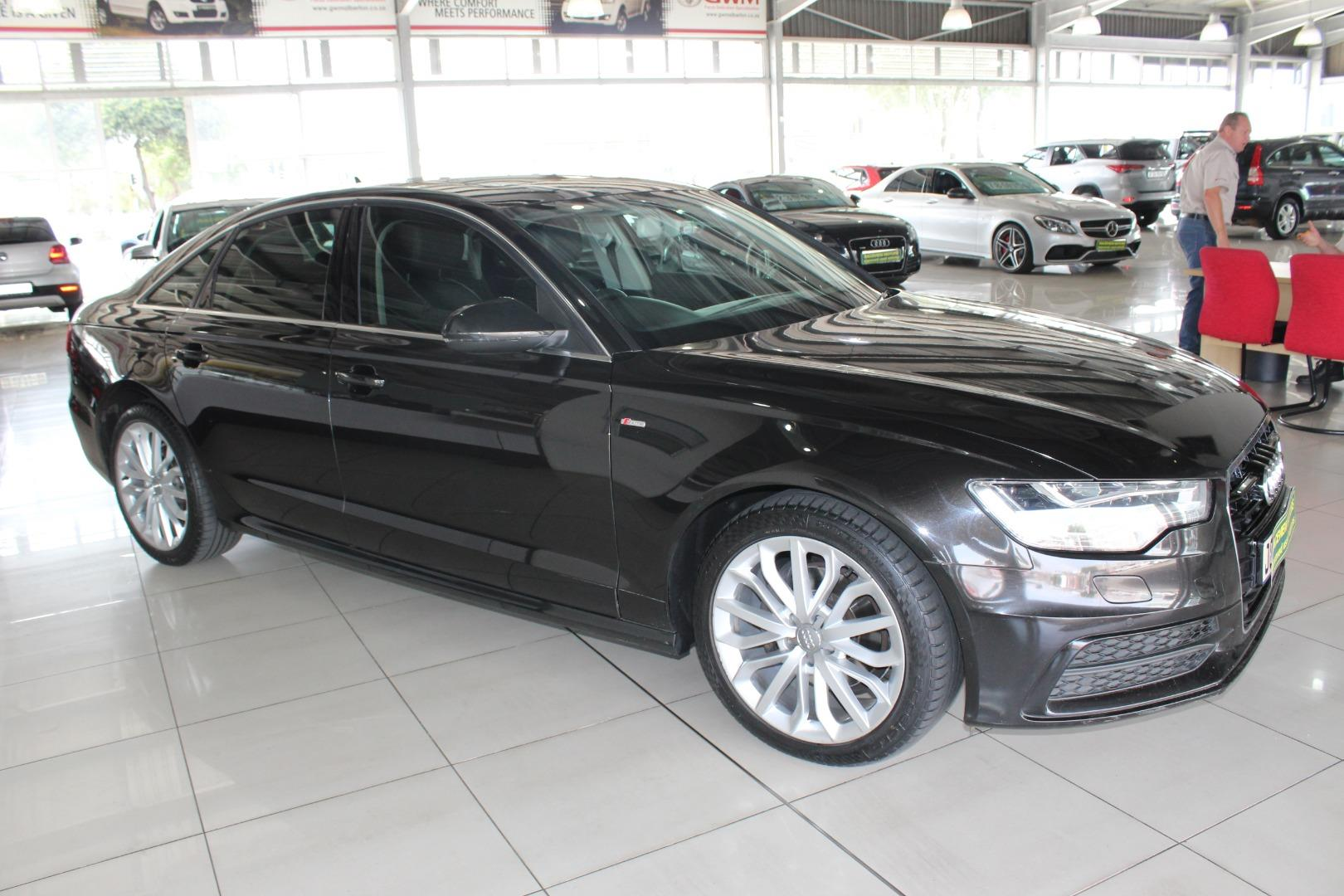 2013 Audi A6 3.0TDI