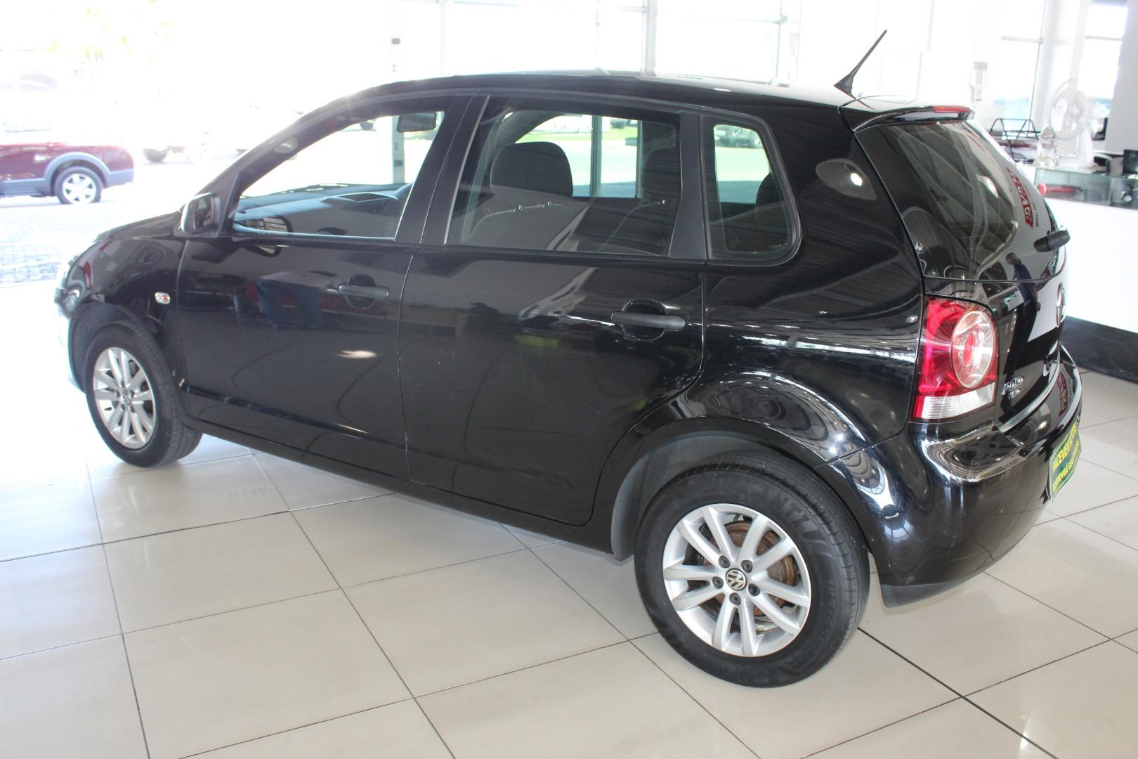 2012 Volkswagen Polo Vivo 5-Door 1.6 Trendline- Picture 6