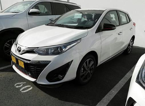 Toyota Yaris Cars For Sale In Western Cape Autotrader