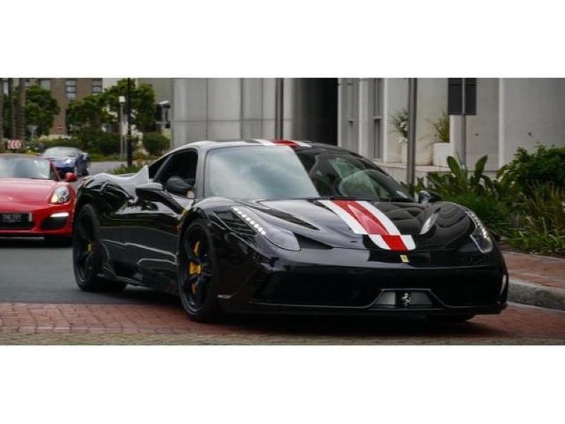 2015 Ferrari 458 Speciale >> Ferrari 458 Speciale For Sale In Cape Town Id 24873829