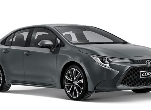 Toyota Sedans For Sale In South Africa Autotrader