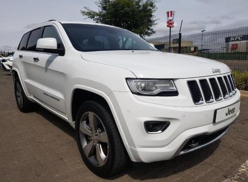 Jeep Suvs For Sale In Gauteng Autotrader