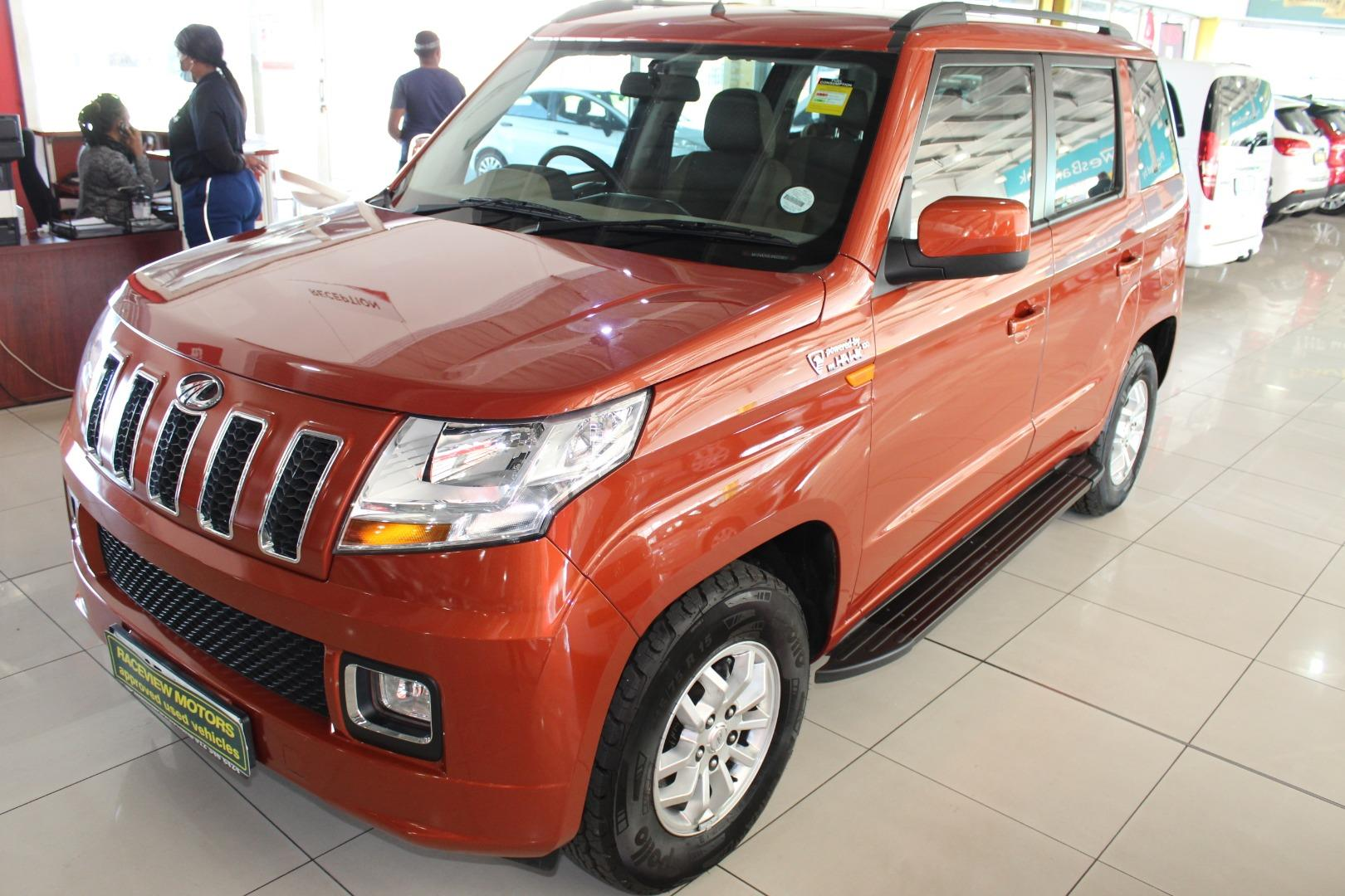 2019 Mahindra TUV300 1.5CRDe T8- Picture 3